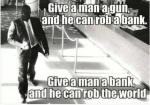 robber2bdefinition